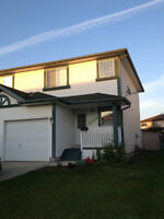Fully Finished Duplex in Clareview for Rent