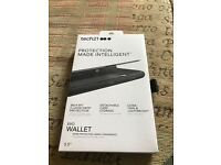 iPhone 7 Plus Tech21 Evo Wallet Case New