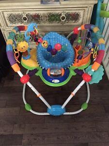 Little Einstein Activity Centre / Jumper baby gym
