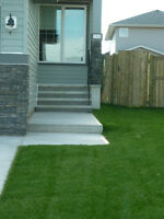 Calgary Professional Sod Installation – ***10¢ DISCOUNT OFFER***