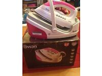 steam generated iron for sale
