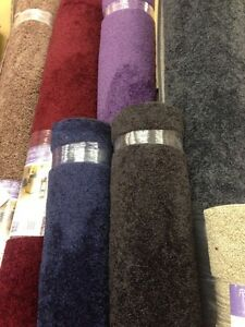 Bound Area Rugs   Many sizes starting at only $59 !!!