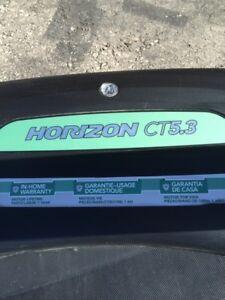 Horizon  CT5.3 treadmill