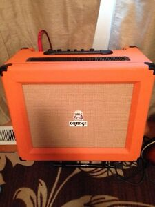 Orange Rocker 30 Combo Guitar Amp