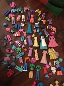 Lots of Polly pocket accessories.  Cambridge Kitchener Area image 4