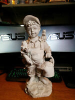ceramic statue for sale .