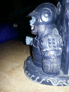 PLANET OF THE APES MADE OUT OF HEAVY RESIN BY NECA 2001. London Ontario image 3