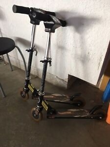Kids scooters FREE