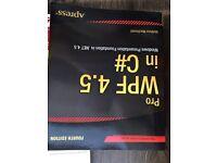 Books for web development and design