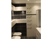 PROFESSIONAL SERVICE- TILER-BATHROOM FITTER -STONE