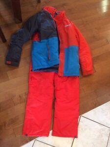Boys 12-14 Large FireFly Snow suit Ski Suit Kitchener / Waterloo Kitchener Area image 1