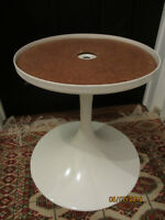 VINTAGE REPOSE-PIEDS / BANC- TABOURET - FOOTSTOOL- BENCH - TABLE