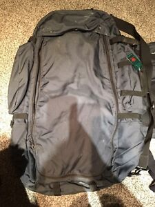 Large serratus backpack with detachable day pack Strathcona County Edmonton Area image 3