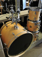 SONOR Drum Set