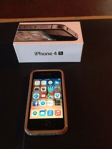 Apple iPhone 4s 64gb Black - Unlocked