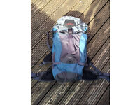 Osprey Backpack 32 ltr mint condition Climbing Army Camping Scouts