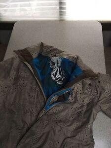 Volcom Boarding Jacket 100$ obo