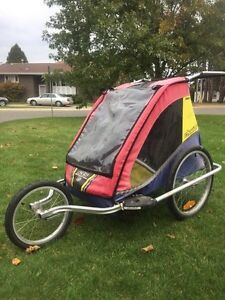 Chariot Stroller (double wide)