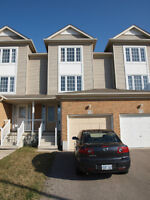 BEAUTIFUL 3 BEDROOM TOWNHOUSE FOR RENT