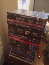 DVD sales