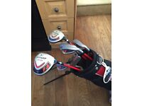 Dunlop children's Golf Clubs