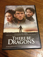 DVD - There Be Dragons
