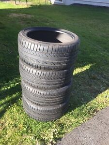 245/35/18 tire brand new. Need gone