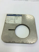 5x10 complete CNC plasma cutting table