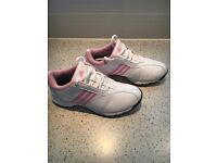 Golf shoes -Adidas-Like New