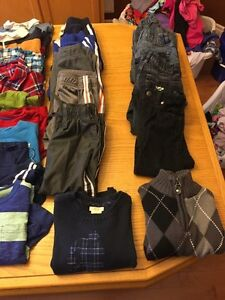 4/4t Boys Clothing Lot London Ontario image 3