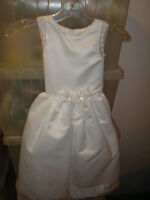 Flower Girl Dress NEW with Tags, size 4