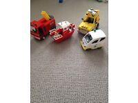 Fireman Sam bundle- perfect for Christmas