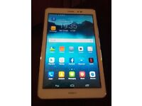 """HUAWEI Media Pad T1 8"""" 8.0 Pro all networks 3g"""