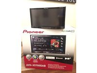 Pioneer AVH-X5700DAB Double Din, DAB, Bluetooth, DVD Car Stereo