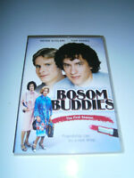 TOM HANKS BOSOM BUDDIES DVD THE FIRST SEASON