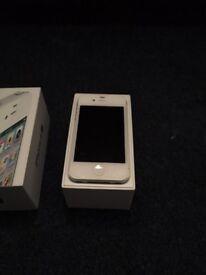 White iPhone 4S 16G