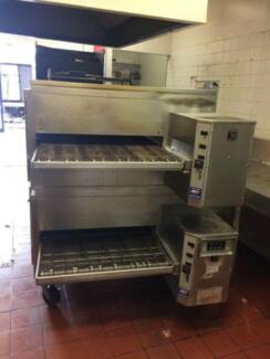commercial kitchen equipment caffe restaurant pizza take away Carrum Downs Frankston Area Preview