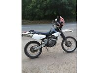 1993 Suzuki DR350 enduro trail bike like Xr250/xr400 Klx drz