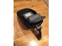 Maxi-Cosi Familyfix IsoFix Child Seat base