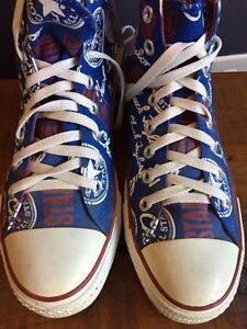Chuck Taylor Converse Limited Edition for sale Cambridge Kitchener Area image 3