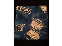 BCFC curtains