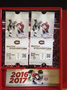 Pittsburgh Pingouins vs Montreal canadiens tickets