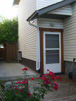 Great Location - Private Basement Suite - Single Female only