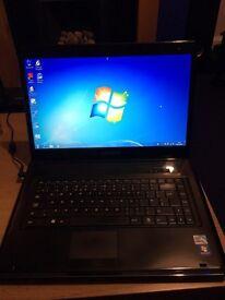 Advent Roma 2000 Laptop