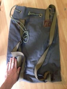 Sitka army ruck sack