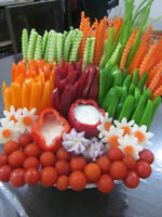 Looking for a caterer for your special event? Look no further.