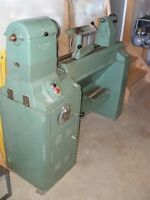 Lathe Commercial Grade General 260