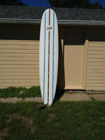 Nat Young Surfboard