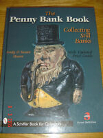 THE PENNY BANK BOOK BY ANDY & SUSAN MOORE, 3RD EDITION