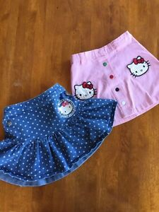 Hello Kitty lot - girls clothes and accessories  Kingston Kingston Area image 7
